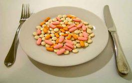 الفيتامينات ضرورية... لكن إحذروا الإفراط في تناولها...!