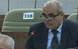 وفاة الأمين الولائي لحزب التجديد الجزائري داخل مكتبه بالشلف
