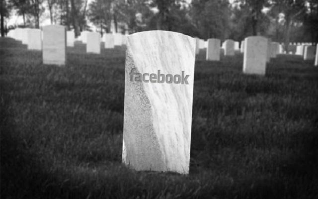 هذا هو العدد المهول لمقبرة فيسبوك...