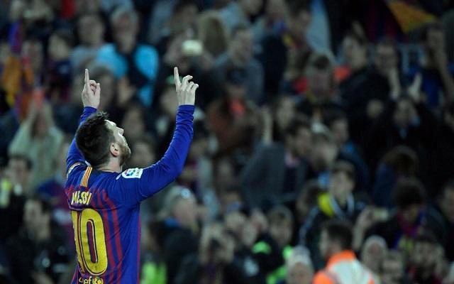 برشلونة هو ميسي...