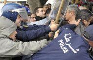 هل الديكتاتور القايد صالح أخبر الأمريكان انه سيستعمل العنف ضد الشعب الجزائري