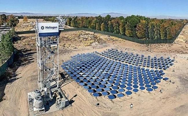 تقنية جديدة بديلة عن الوقود الأحفوري في مصانع الإسمنت...