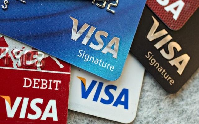 Visa توسع برنامج شركاءالنقل...