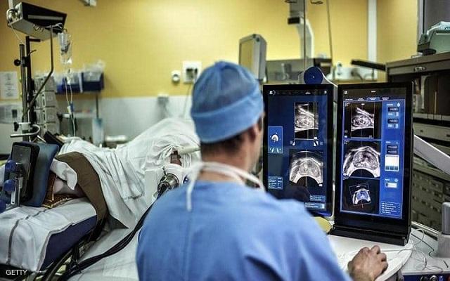 اختبار BUR طريقة جديدة لتشخيص سرطان البروستات...