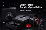 هاتفGalaxy Note10+خاص لعشاق أفلام حرب النجوم...