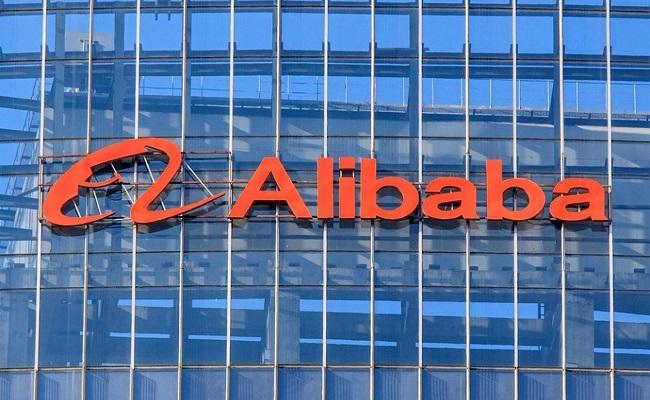 ارتفاع خيالي لأسهم Alibaba...