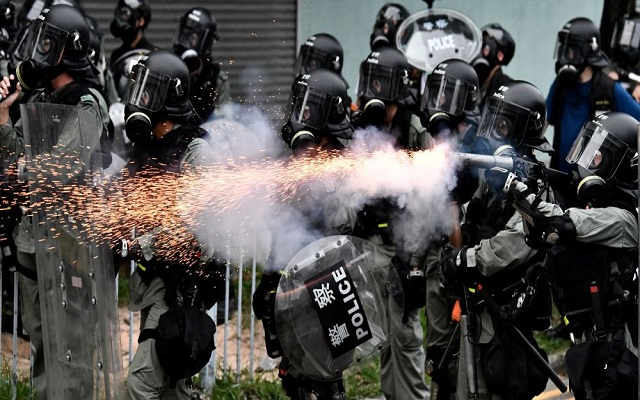 المجتمع الدولي متخوف من حصول حمام دم في فنزويلا