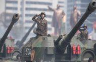 كوريا الشمالية تتحرش بجارتها الجنوبية