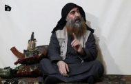 للمرة الثانية تركيا توقف 25 شخصا من أقارب البغدادي
