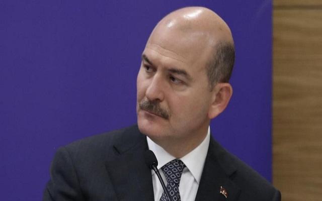 تركيا ترحل 11 داعشيا إلى فرنسا...
