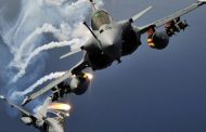 في العراق غارات فرنسية على مواقع داعش