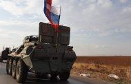تسيير دوريات تركية روسية مشتركة بشمال سوريا
