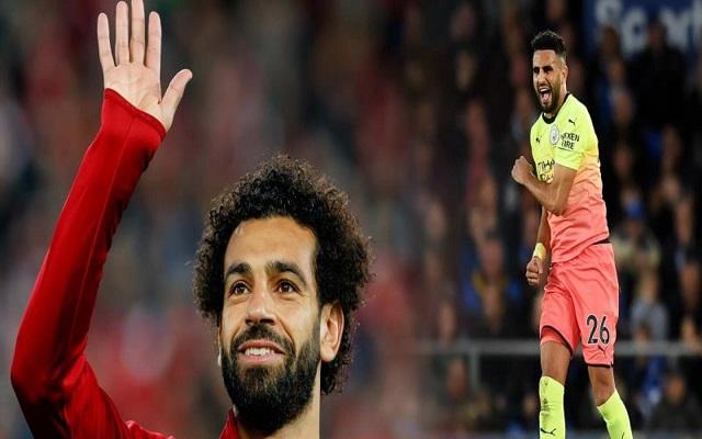 أنا ومحمد صلاح الأفضل على الإطلاق بتاريخ الكرة العربية...