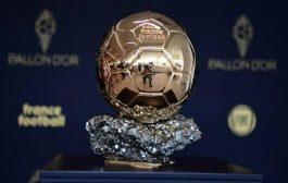 هذا هو الفائز بجائزة الكرة الذهبية...