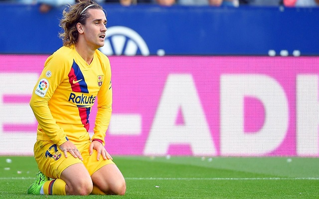 انه يحتاج لوقت حتى ينسجم في برشلونة...