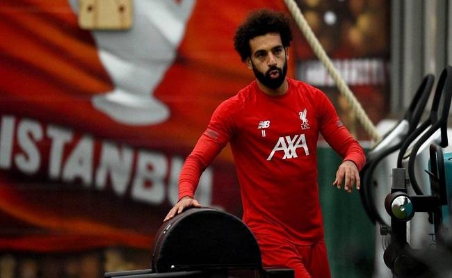 الفرعون الأكثر تسديداً على المرمى في الدوري الإنجليزي...