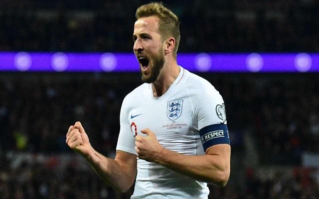 إنجلترا تتأهل ليورو 2020...