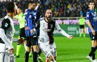 دون رونالدو فوز صعب ليوفنتوس على أتالانتا...