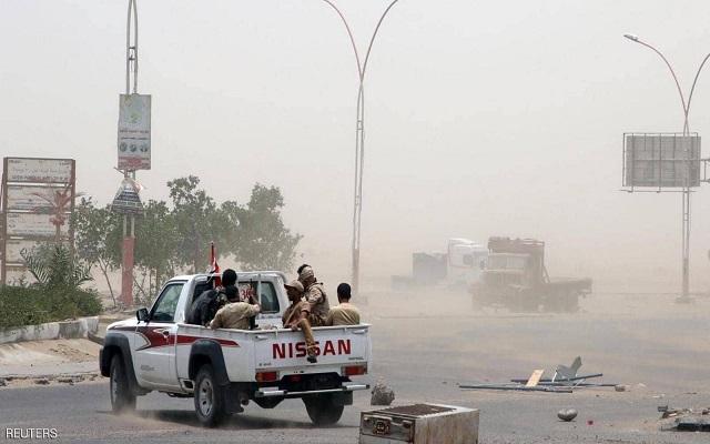 قصف حوثي لقاعدة عسكرية للتحالف باليمن يسفر عن 5 قتلى وعشرات الجرحى