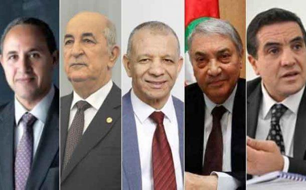قانون الانتخابات يلزم المترشحون للرئاسيات بالكشف عن مصادر تمويل حملتهم الانتخابية