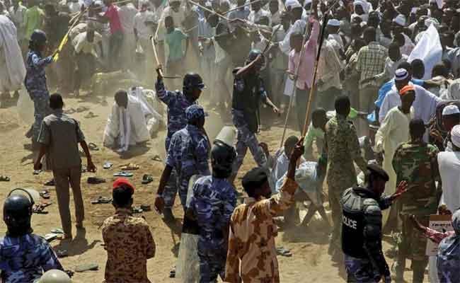 اشتباكات قبلية خطيرة بمدينة سودانية