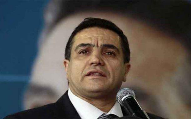 المترشح بلعيد يكشف عن برنامجه الانتخابي