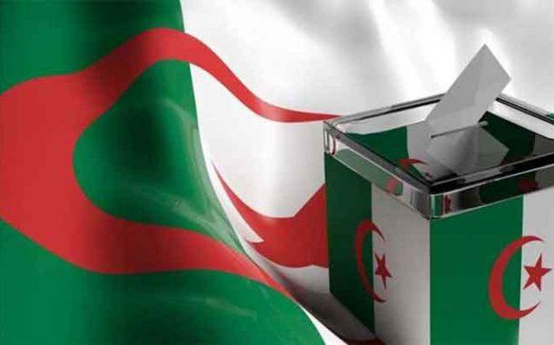 الحملة الانتخابية لرئاسيات 12 ديسمبر تنطلق الأحد المقبل