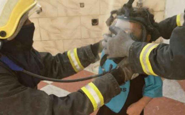 حطب التدفئة يتسبب في موت شاب فيما تم إنقاذ آخر بالجلفة