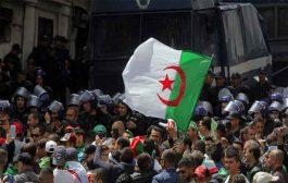 إخراج البلاد من الأزمة في عمق انطلاق الحملة الانتخابية لرئاسيات 12 ديسمبر