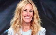 جوليا روبيرتس...حسناء هوليوود تؤمن على ابتسامتها بمبلغ ضخم...