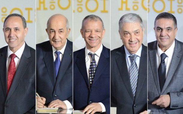 الحلول السياسية و الاقتصادية محور خطابات المترشحين في اليوم الرابع من الحملة الانتخابية