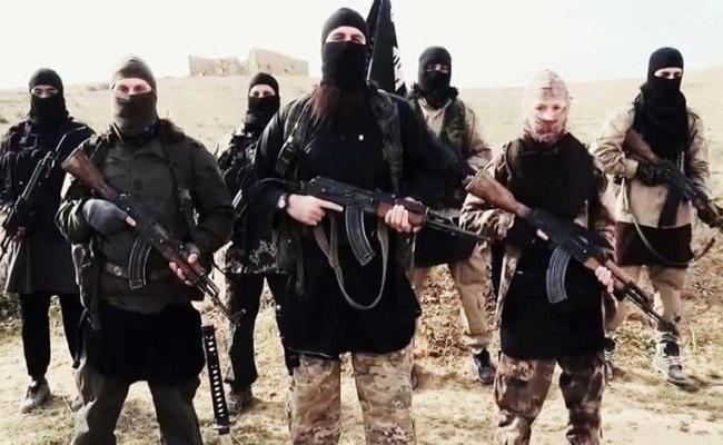 تنظيم داعش يريد تفجير مكاتب الانتخابات الرئاسية بالجزائر !!!