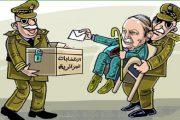 مهزلة الانتخابات بالجزائر مشاركة موتى وسجناء و