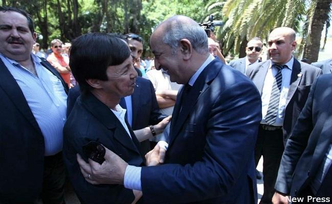 أكبر فضيحة شعب الجزائر خرج لـ 9 اشهر من اجل لا شيء