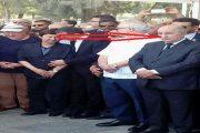 شجار بين دمية الجنرالات عبد المجيد تبون والفاسد سعيد بوتفليقة في سجن الحراش