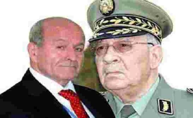 أول قرار أخده الرئيس تبون بعد وفاة القايد صالح هو إطلاق سراح العصابة والبداية مع العميد يسعد ربراب