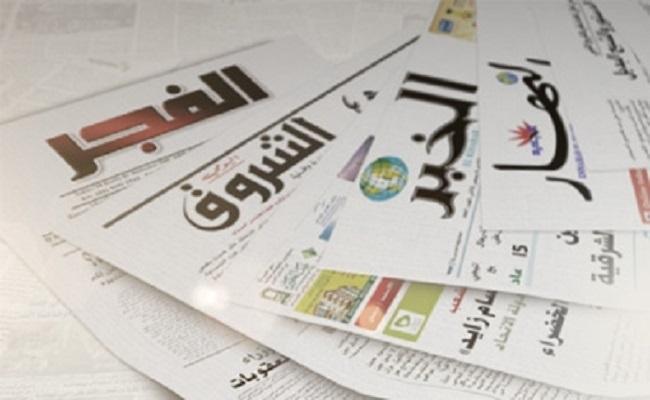 الشعب الجزائري لإعلام الجنرالات (يا الصحافة يا الشياتين نتوما سبابنا يا المذلولين)