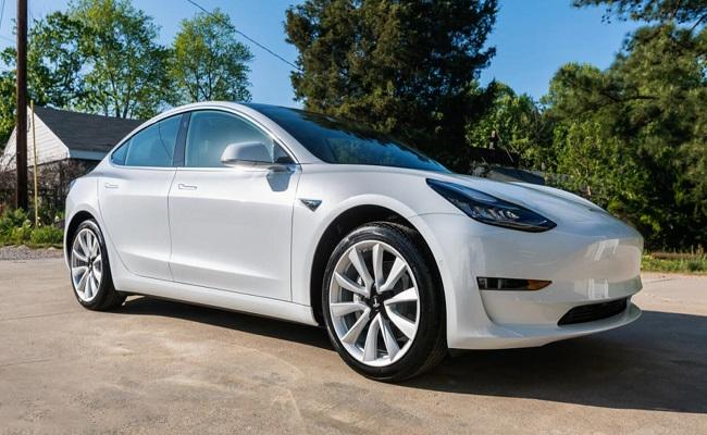 تغييرات كثيرة على تيسلا Model 3...