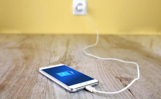 هذه هي الطريقة الأمثل لشحن هاتفك...