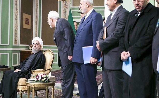 السخط الشعبي بلغ ذروته على نظام الملالي في ايران