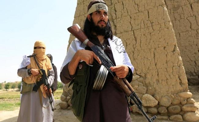 مقتل 23 جنديا في أفغانستان بهجوم لطالبان