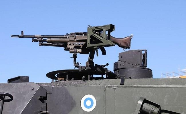 فرنسا تشتري أسلحة إسرائيلية للمرة الأولى مند 1967...