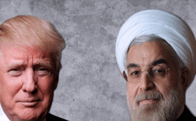 الرئيس الإيراني هناك ميزانية لمقاومة العقوبات الأمريكية