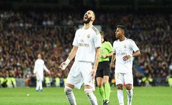 رغم كل الإشاعات ريال مدريد يرغب في تجديد عقد بنزيمة...