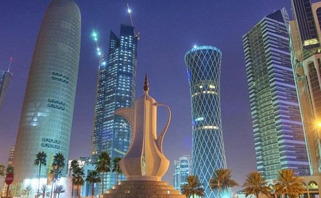 في لاهاي مصر تهاجم قطر