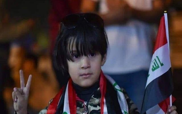 كلاب ايران تصفي ناشطين بارزين في الثورة العراقية