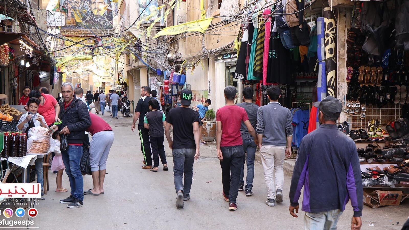 الحكومة الفلسطينية تدفع فاتورة الكهرباء عن جميع المخيمات