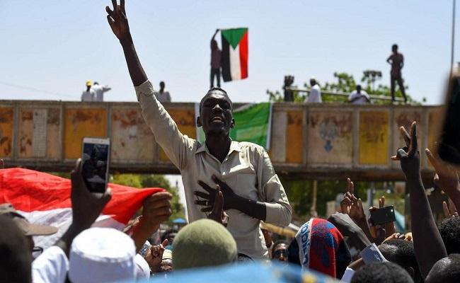 في السودان الإعدام ل 27 عسكريا