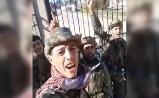 التدخل الأجنبي مرفوض في ليبيا