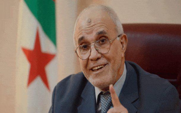 رئيس سلطة الانتخابات شرفي : الحراك  جاء